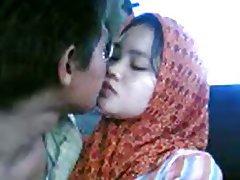 Streaming Bokep Jilbab ABG SMU Ngentot Di Mobil